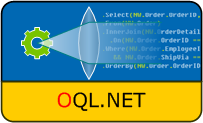 OQL.NET Object Query Language