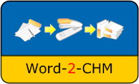 Macrobject Word-2-CHM Converter