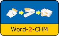 Word-2-CHM Converter